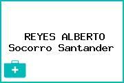 REYES ALBERTO Socorro Santander