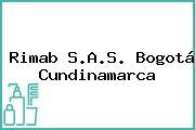 Rimab S.A.S. Bogotá Cundinamarca