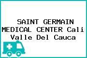 SAINT GERMAIN MEDICAL CENTER Cali Valle Del Cauca