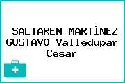 SALTAREN MARTÍNEZ GUSTAVO Valledupar Cesar