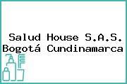 Salud House S.A.S. Bogotá Cundinamarca