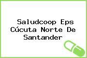 Saludcoop Eps Cúcuta Norte De Santander
