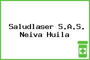 Saludlaser S.A.S. Neiva Huila