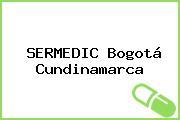 SERMEDIC Bogotá Cundinamarca