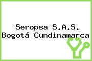 Seropsa S.A.S. Bogotá Cundinamarca