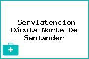 Serviatencion Cúcuta Norte De Santander