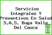 Servicios Integrales Y Preventivos En Salud S.A.S. Buga Valle Del Cauca