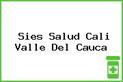Sies Salud Cali Valle Del Cauca