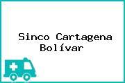 Sinco Cartagena Bolívar