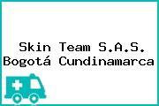 Skin Team S.A.S. Bogotá Cundinamarca