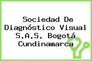 Sociedad De Diagnóstico Visual S.A.S. Bogotá Cundinamarca