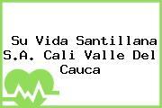 Su Vida Santillana S.A. Cali Valle Del Cauca