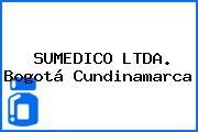 SUMEDICO LTDA. Bogotá Cundinamarca
