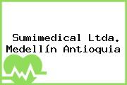 Sumimedical Ltda. Medellín Antioquia