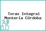 Torax Integral Montería Córdoba