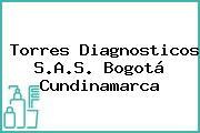 Torres Diagnosticos S.A.S. Bogotá Cundinamarca