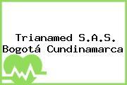 Trianamed S.A.S. Bogotá Cundinamarca
