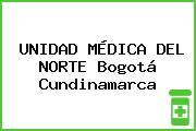 UNIDAD MÉDICA DEL NORTE Bogotá Cundinamarca