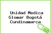 Unidad Medica Glomar Bogotá Cundinamarca