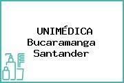UNIMÉDICA Bucaramanga Santander