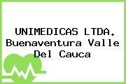 UNIMEDICAS LTDA. Buenaventura Valle Del Cauca