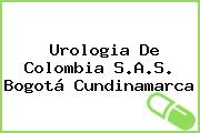 Urologia De Colombia S.A.S. Bogotá Cundinamarca