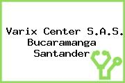 Varix Center S.A.S. Bucaramanga Santander