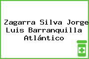 Zagarra Silva Jorge Luis Barranquilla Atlántico