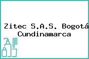 Zitec S.A.S. Bogotá Cundinamarca