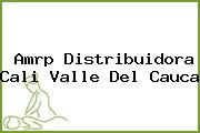 Amrp Distribuidora Cali Valle Del Cauca