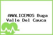 ANALICEMOS Buga Valle Del Cauca