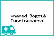 Anamed Bogotá Cundinamarca