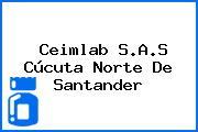 Ceimlab S.A.S Cúcuta Norte De Santander