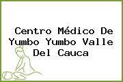 Centro Médico De Yumbo Yumbo Valle Del Cauca