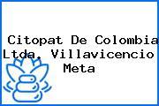 Citopat De Colombia Ltda. Villavicencio Meta