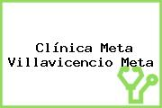 Clínica Meta Villavicencio Meta