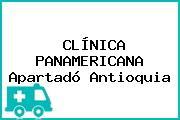 CLÍNICA PANAMERICANA Apartadó Antioquia