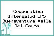 Cooperativa Intersalud IPS Buenaventura Valle Del Cauca