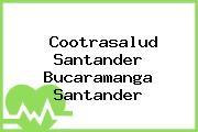 Cootrasalud Santander Bucaramanga Santander