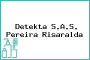 Detekta S.A.S. Pereira Risaralda