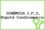 DINÁMICA I.P.S. Bogotá Cundinamarca