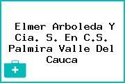 Elmer Arboleda Y Cia. S. En C.S. Palmira Valle Del Cauca