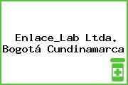 Enlace_Lab Ltda. Bogotá Cundinamarca