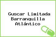 Guscar Limitada Barranquilla Atlántico