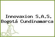 Innovaxion S.A.S. Bogotá Cundinamarca