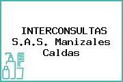 Interconsultas S.A.S Manizales Caldas
