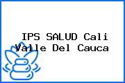 IPS SALUD Cali Valle Del Cauca