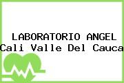 LABORATORIO ANGEL Cali Valle Del Cauca
