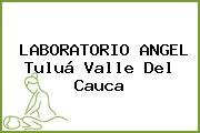 LABORATORIO ANGEL Tuluá Valle Del Cauca