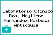 Laboratorio Clinico Dra. Nayilene Hernandez Barbosa Antioquia